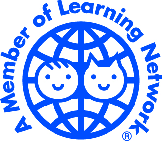 ラーニングネットワークロゴ